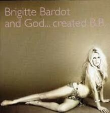 Brigitte Bardot and God ... created B. B. - CD