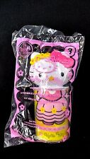 Hello Kitty Sticker Kit McDonald's Happy Meal Toy Premium 2007 Sealed Sanrio Co.