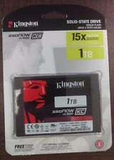 New Kingston SSDNow KC400 - Solid state drive - 1 TB - internal