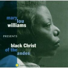 Mary Lou Williams Presents-Black Chris - Williams,Mary Lou (2004, CD NEUF)