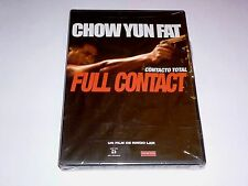 FULL CONTACT / Contacto total - Chow Yun-Fat / Ringo Lam - Precintada