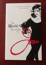 The World According to Joan by Joan Collins (Paperback, 2011)