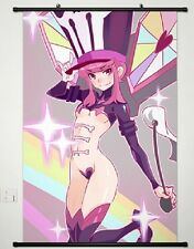 KILL la KILL Nonon Jakuzure Home Decor Japanese Poster Wall Scroll New 126