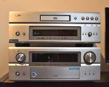 Denon AMPLIFICATORE AVC-A11XV e DVD-A1XV, prezzo consigliato £ 5000!