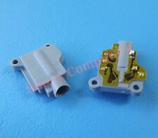 2x 3.5mm Audio Earphone Port Female Replacement Connector For Apple iPhone6 AU