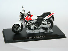 IXO - HONDA CB1300 - Motorcycle Model Scale 1:24