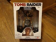 "2013 SQUARE ENIX--TOMB RAIDER--5.5"" LARA CROFT COLLECTIBLE BUST (NEW)"