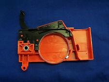 Original Ersatzteil Dolmar Benzinsäge  PS 410 : Kettenraddeckel mit Bremse