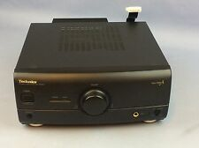 Technics SE-CH404 Stereo Amplifier Separate Ship Worldwide