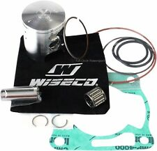 Wiseco Top End Rebuild Kit 2002-15 YZ85 Piston Rings Gasket Kit Stock Bore 1202