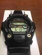 Casio G-Shock Watch  Solar Atomic Power Shock Resist Moon data GW7900-1AL NEW