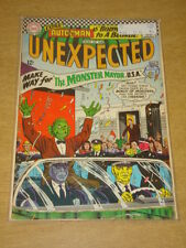 TALES OF THE UNEXPECTED #94 VG (4.0) DC COMICS MAY 1966 **