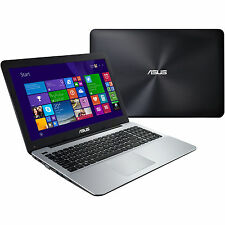 ASUS R556UB XO118T Intel i7 6500U 15.6 HD GeForce940M 8GB 2TB DVDRW WLAN Win 10