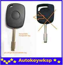 transponder key for ford territory mondeo transit AU falcon Ba falcon 60 chip