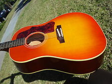 Gibson J-45 1965 Donovan Custom Shop Acoustic Electric  Signature Model