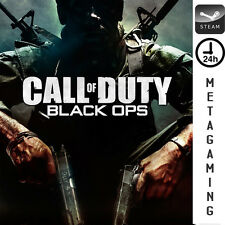 Call of Duty Black Ops - STEAM PC Game - NO CD