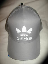 NEW Adidas originals AC TRUCKER CAP Cap Baseball Hat OSFM S20328