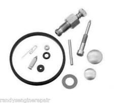 31840 Repair Kit -Tecumseh Carburetors H25-H70, Snow King 3.5 & 6 HP, OEM New