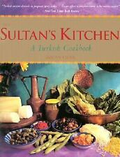 The Sultan's Kitchen : A Turkish Cookbook by Carl Tremblay and Ozcan Ozan...