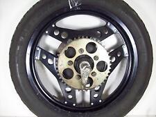 Felge Rad Hinterrad / Rear Wheel Honda VF 500 F - PC12 / 2,75x18