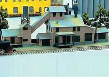 N Gauge Building Kit Agricultural Supply central 682 NEU