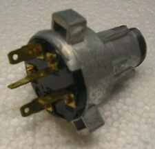 1966 Chevy El Camino Ignition Switch