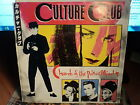 """Culture Club """"Church Of The Poisoned Mind"""" Oz PS 7"""""""