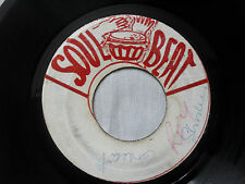 REGGAE SKA ROY SHIRLEY PLUS ONE MEDLEY LBL SOUL BEAT JA PRESSING 1971