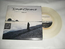 DAVID GILMOUR / PINK FLOYD - SMILE - LIMITED EDIT. CLEAR VINYL  RATTLE THE LOCK