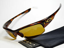 Oakley Bottlecap POLARIZED Occhiali da sole JAWBONE contraerei Half JACKET Monster Dog Eye