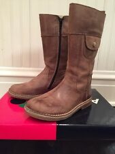 Girl's Aster ASPOC Tall Boots Size 13.5US/32EUR