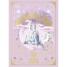 JESSICA 2ND MINI ALBUM [ WONDERLAND ] CD+BOOKLET+PHOTO CARD