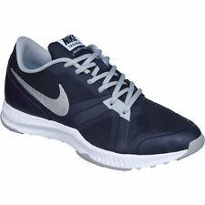 New Nike Men's Training Air Eric Speed Blue Sneakers Sz 11.5US,45.5EUR,29.5 cm