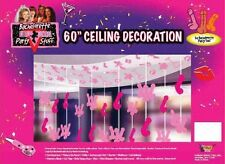 "Bachelorette Party Supplies Ceiling Decoration 60"" Hanging Hens Wedding Bride"