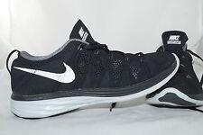 Nike Free FLYKNIT Lunar 2 Schwarz GR: 42 Running Laufschuhe