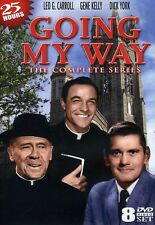 Going My Way: The Complete Series [8 Discs] (2011, REGION 1 DVD New)