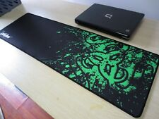 hot Razer Goliathus mouse mat control version Game Mouse pad 900mm*300*3mm