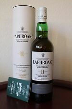 Laphroaig 11y OLOROSO casks