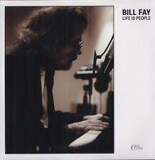 Bill Fay - Life Is People [New Vinyl] Digital Download