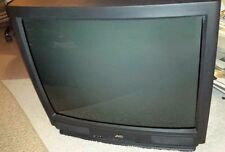 36 INCH JVC COLOR TV SET EXCELLENT CONDITION LOCAL PICK UP SACRAMENTO CA REGION