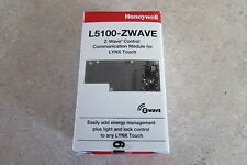 Honeywell L5100-ZWAVE Control Lynx Touch L5100 L5200 L7000 60 day returns