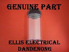 Genuine DeLonghi Nespresso Water Tank Reservoir Assembly for EN125 PN: ES0067944