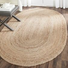 Safavieh Handwoven Cape Cod Natural Jute Area Rug (3' x 5')