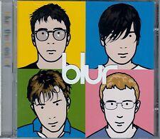 BLUR : THE BEST OF / CD - TOP-ZUSTAND