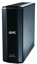APC BR24BPG Back-UPS Pro External Battery Pack for BR1000G, BR1500G Back-UPS