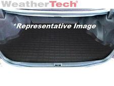 WeatherTech® Cargo Liner Trunk Mat - Lexus ES 300 - 1997-2001 - Black