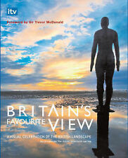 Britain's Favourite View Very Good Book