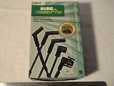 PRO-TECH 683AS SURE-FIRE SPARK CUSTOM IGNITION PLUG WIRES SET made in USA 6CYL