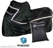 Housse de Protection d'origine Piaggio Pour MP3  / X10  avec housse de rangement