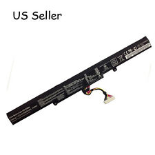 NEW A41-X550E Battery for ASUS X450 X450E X450J X450JF A450J A450JF F450 44wh